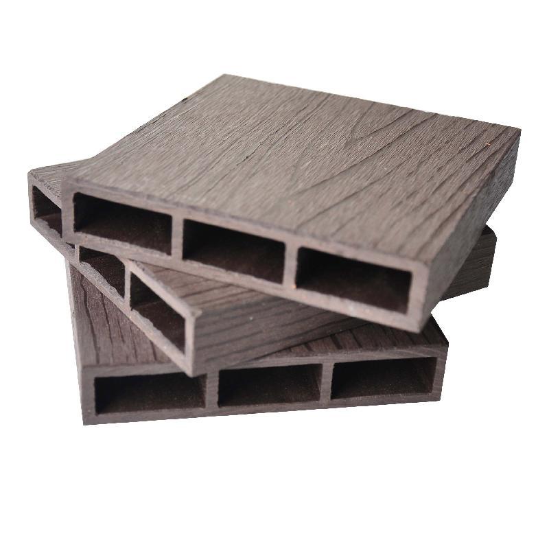 供应黄岛木塑立板/崂山木塑板/城阳塑木
