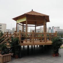 供应山东滨州木塑装饰工程生产厂家