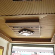 供应山东省青岛市生态木装饰厂价直销厂家供货图片