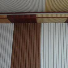 供应质量最优生态木长城板