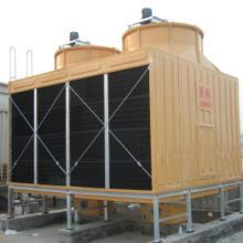 供应250T吨横流式低噪音冷却塔 厂家直供 华南地区最大冷却塔生产厂