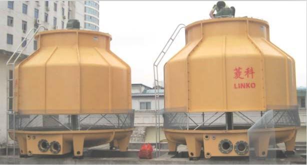 工厂供应20T吨冷却塔 20msup3/h冷却塔 华南地区最大产量冷