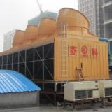 供应200T吨横流式超静音型玻璃钢冷却塔 工厂直供 诚招全国各地代理
