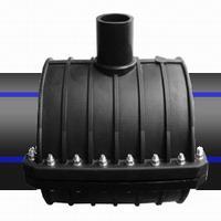 供应定制企业标准pe污水管15251580877批发