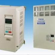 台湾东元TECO变频器图片