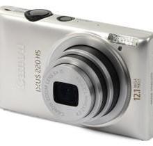 供应佳能数码相机IXUS220