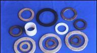 供应聚四氟乙烯机械配件批发