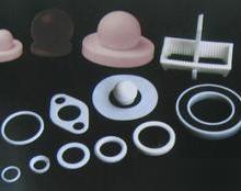 供应聚四氟乙烯异形件图片,扬中聚四氟乙烯异形件生产厂家,扬中四氟异形件定做
