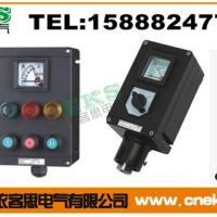 FZA-4防水防尘防腐主令控制器