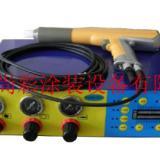 供应试验型静电粉末喷涂机新彩喷涂
