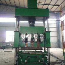 供应钢格板压阻焊机优点