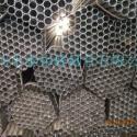 供应北京地铁16号线声测管注浆管薄壁钢管