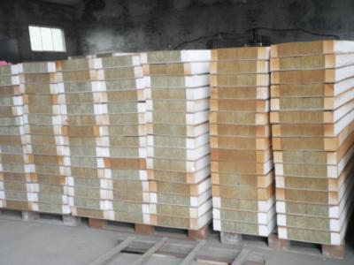 供应硬泡聚氨酯复合板