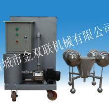 供应移动式浮油吸收器