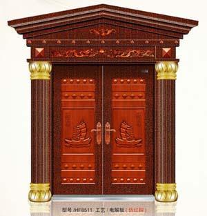 河南最著名的古建筑