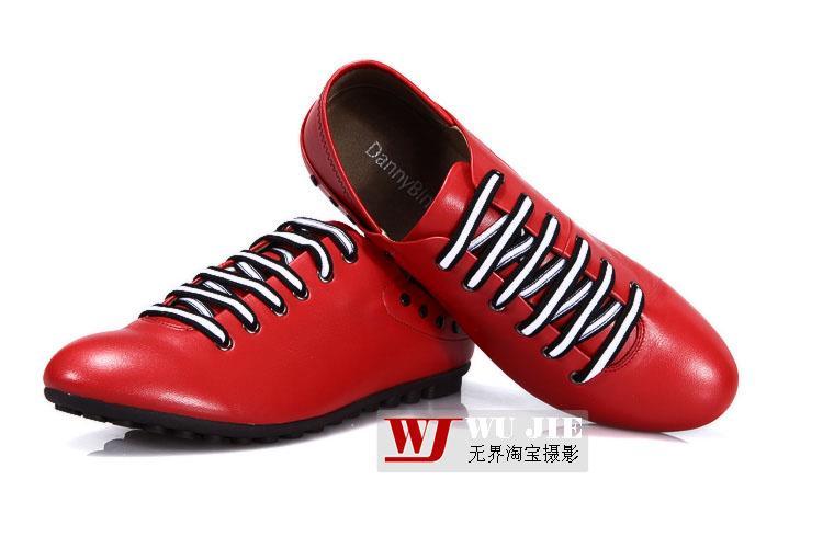 淘宝鞋子摄影 皮鞋摄影