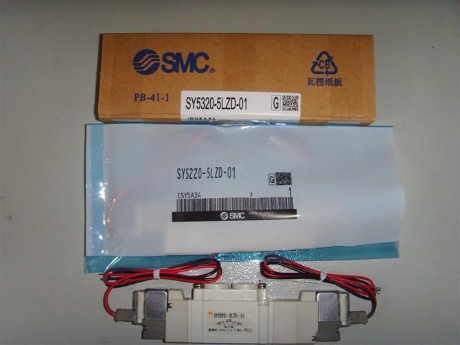 供应smc型电磁阀图片