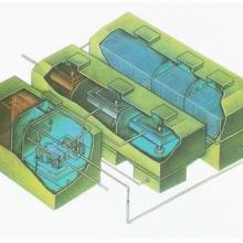 供应哪卖的化工污水处理设备质量最可靠图片