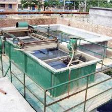 供应南雄的屠宰污水处理设备