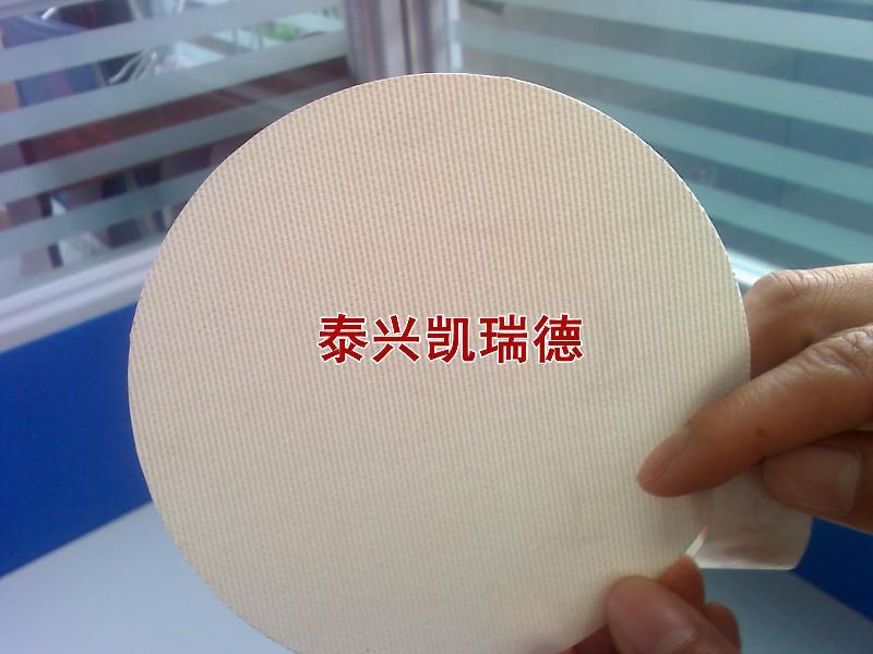 供应耐高温玻璃纤维布,高温隔离布,特氟龙耐高温布