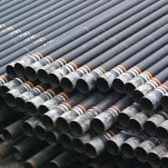 桃江20号小口径薄壁无缝钢管生产厂图片