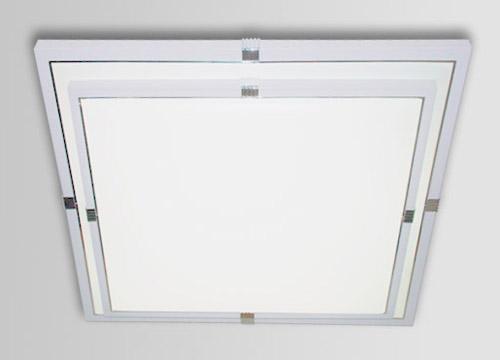 客厅灯_ 客厅 灯供货商_供应法国欧特朗简约 平板客厅 灯图片