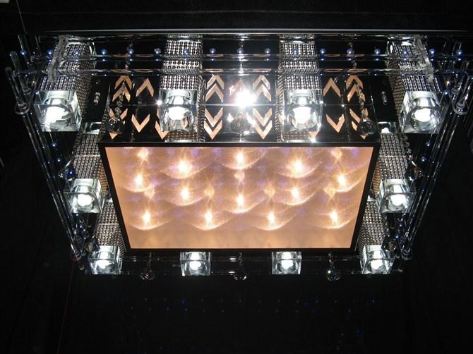 供应欧特朗现代低压水晶灯h9026图片