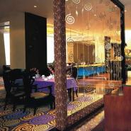 长沙酒店玻璃马赛克图片