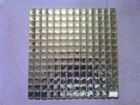 供应湖北咸宁背景玻璃马赛克,适合电视背景墙马赛克装饰