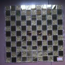 供应湖北咸宁酒店,酒吧,夜总会,KTV,会所装饰用玻璃马赛克。批发