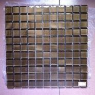 西安拼图玻璃马赛克公司图片