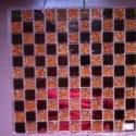 贵州铜仁背景墙拼图马赛克图片