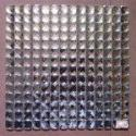 供应湛江多面拼镜面玻璃马赛克,镜面颜色,银镜,金镜,粉镜,茶镜供货厂