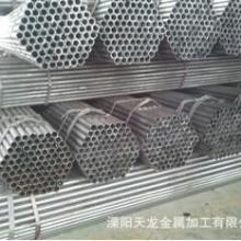 供应天龙脚手架钢管焊管批发