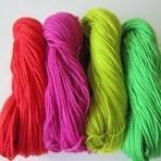 供应纺织原料