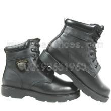 供应129A男士棉军靴冬季靴子图片