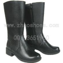 供应女式仪仗靴