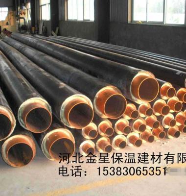 聚氨酯热水保温管图片/聚氨酯热水保温管样板图 (3)