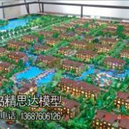 青岛建筑模型价格图片