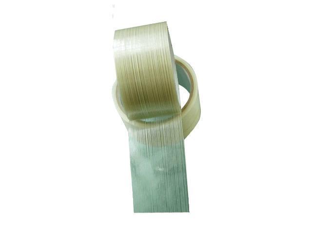 供应高强度条纹纤维胶带