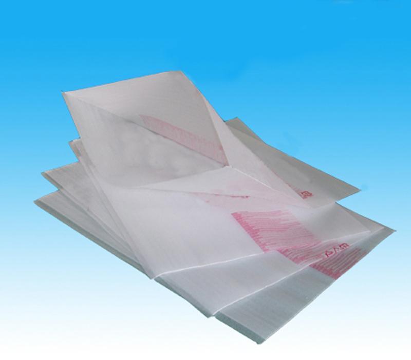 供应EPE珍珠棉印刷袋环保袋