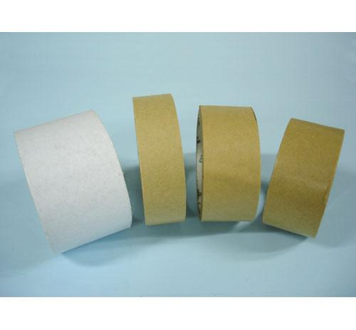 供应免水/湿水牛皮纸胶带