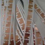 供应耐高温胶带冲型