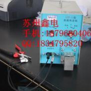 吉林自动高频血袋胶管热合机报价图片