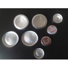 供应封口膜环保封口膜垫片铝箔封口膜