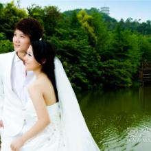 白石洲婚纱摄影店