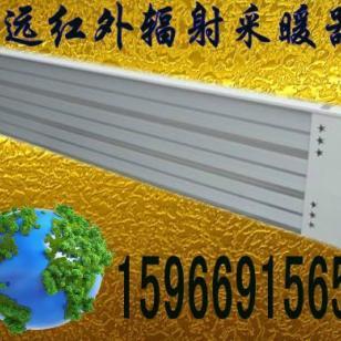 宁夏银川电暖气/红外辐射采暖器图片