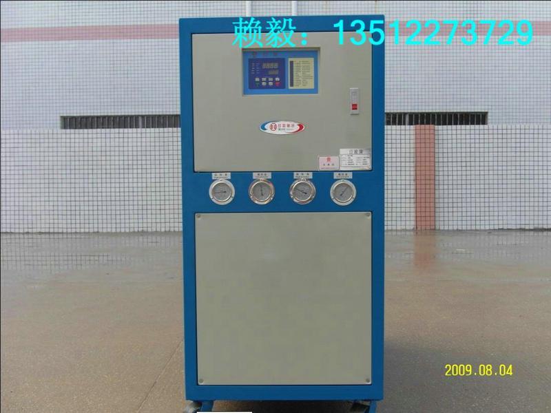 廊坊冷水机