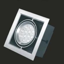 强烈推荐单头12W斗胆灯LED室内照明批发