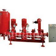 内蒙古呼和浩特全自动消防给水设备图片